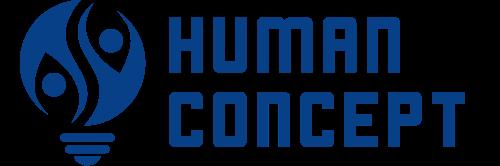 Logo Human Concept